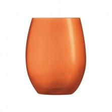 Vasos Primarific Bronce 36 cl (Caja 6 uds)