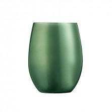 Vasos Primarific Verde 36 cl (Caja 6 uds)
