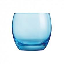Vasos Color Studio Azul 32 cl (Caja 6 uds)