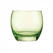 Vasos Color Studio Verde 32 cl (Caja 6 uds)