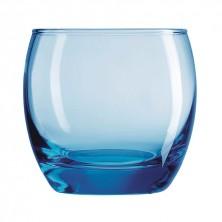 Vasos Salto Ice Blue 32cl (Caja 6 uds)