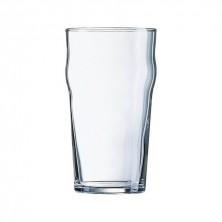 Vasos Cerveza Nonic 34 cl (Caja 48 uds)