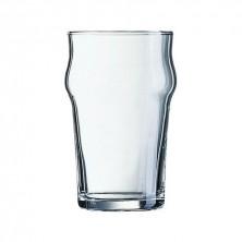 Vasos Cerveza Nonic 28 cl (Caja 48 uds)