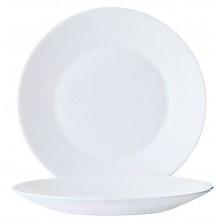 Plato Llano Restaurant 19,5 cm (Caja 6 uds)