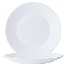 Plato Pan Restaurant 15,5 cm (Caja 6 uds)