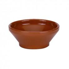 Cuenco Barro Refractario 15 cm (Caja 24 Uds)