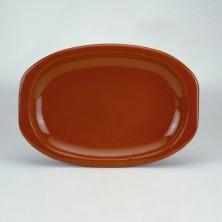 Fuente Barro 35x25 cm (Caja 6 Uds)
