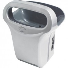 Secamanos Exp´Air Automático Aluminio Gris Epoxi