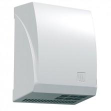 Secamanos Master Aire Caliente Automático Blanco