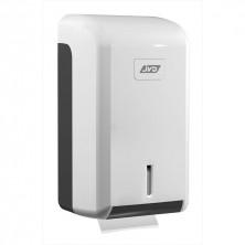 Dispensador Papel Cleanline PR Maxi Carcasa Blanca