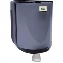 Dispensador Papel Cleanline Mecha Maxi Carcasa Transparente Ahumada