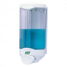 Dispensador Jabón Crystal 1000 ml Pulsador
