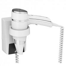 Secador Pelo Brittony Blanco 1600 W + Soporte