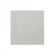 Servilleta Textura Hilo Grafito 40x40 cm (Pack 100 Uds)