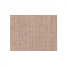 Mantelín Chocolate Textura Hilo Plus 30x40 cm (Pack 200 Uds)