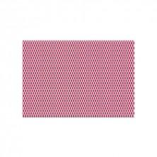 Mantelín Clarete Textura Hilo Plus 30x40 cm (Pack 200 Uds)