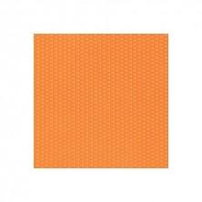 Mantelin Naranja Tejido Plastificado 30x40 cm (Pack 100 Uds)
