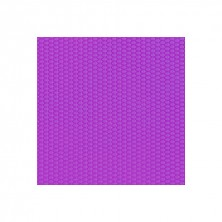 Mantelin Violeta Tejido Plastificado 30x40 cm (Pack 100 Uds)