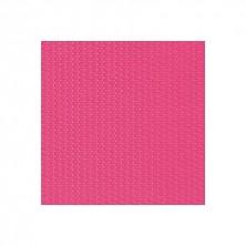 Mantelin Frambuesa Tejido Plastificado 30x40 cm (Pack 100 Uds)