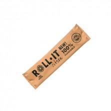 Toallita Refrescante Roll-It Refrescante Cítrica 24 x 24 cm (Caja 320 Uds)