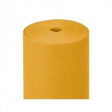 Mantel En Rollo Amarillo 1,20 x 50,4 M