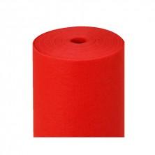 Mantel En Rollo Rojo 1,20 x 50,4 M