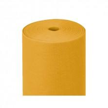 Mantel En Rollo Amarillo 1,20 x 50 M