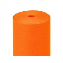Mantel En Rollo Naranja 1,20 x 50 M