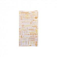 Bolsas Para Pan Y Baguette Celulosa 18 + 8 x 35 cm (Caja 250 Uds)