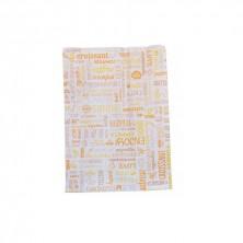 Bolsas Para Pan Y Baguette Celulosa 26 + 8 x 35 cm (Caja 250 Uds)