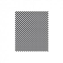 Envoltorio Para Recipientes Presentación Mesa Fitipaldis Negro 31 x 31 cm (Pack 1.000 Uds)
