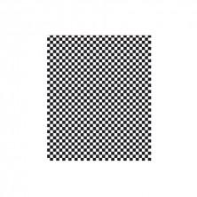 Envoltorio Para Recipientes Presentación Mesa Fitipaldis Negro 31 x 38 cm (Pack 1.000 Uds)