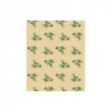 Envoltorio Para Recipientes Presentación Mesa Feel Green 31 x 38 cm (Pack 1.000 Uds)