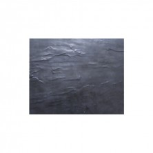 Placa de Melamina Rectangulares Imitación Pizarra Negra 32,5 x 26 cm