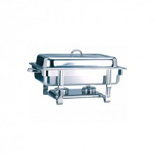 Chafing - Dish Para Cubetas 9 L - 63 x 35,5 x 27,3 cm