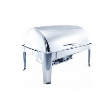 Chafing - Dish Gastronorm 1/1 9 L - 64 x 48,5 x 44 cm