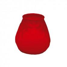Velas En Vaso Popular 9,5 x 9,5 cm