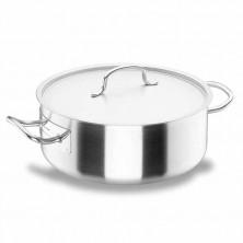 Cacerola Con Tapa Chef - Classic 24 cm