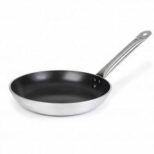 Sartén Aluminio Chef - Tricapa 24 cm.