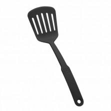 Espátula Perforada Black 32 x 9 x 4 cm