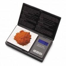 Báscula Precisión Bolsillo Máximo 650 g