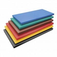 Tabla G/N 1/4 - 265 x 162 x 20 cm Azul