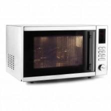 Horno Microondas Con Plato Giratorio + Grill 900 W