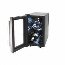 Armarios Refrigeradores Eléctrico Inox 25 L.