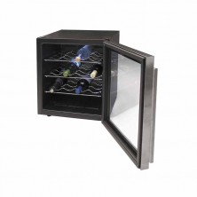 Armarios Refrigeradores Eléctrico Inox 46 L.