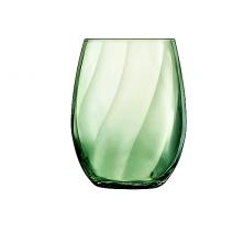 Vaso Arpege Verde 35 cl