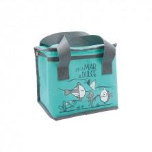 Bolsa Porta Alimentos Isotérmica Go Peque 21x15x19 cm