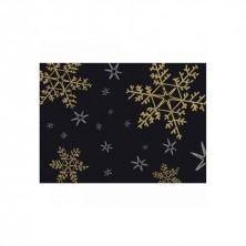 Mantelines Christmas Night 31 x 43 cm (pack 250 Uds)
