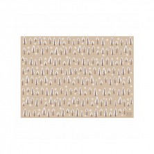 Mantelines Forest 31 x 43 cm (pack 500 Uds)
