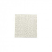 Servilletas Elegance Blanco y Oro 40 x 40 cm (pack 50 Uds)